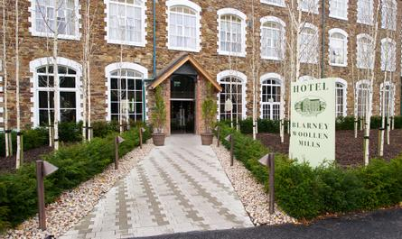 Blarney Woollen Mills Hotel | Blarney | Best rates are Always Direct !