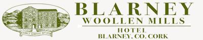 Blarney Woollen Mills Hotel *** Blarney