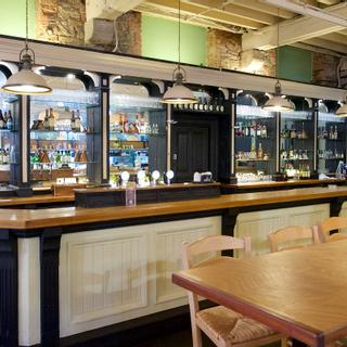 Blarney Woollen Mills | Blarney | The Mill Bar
