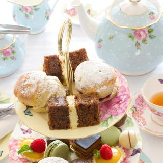 Blarney Woollen Mills | Blarney | Afternoon Tea