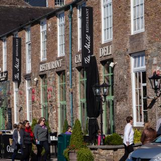 Blarney Woollen Mills | Blarney | Photo Gallery - 4