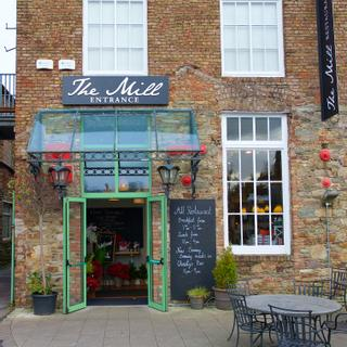 Blarney Woollen Mills | Blarney | The Mill Restaurant